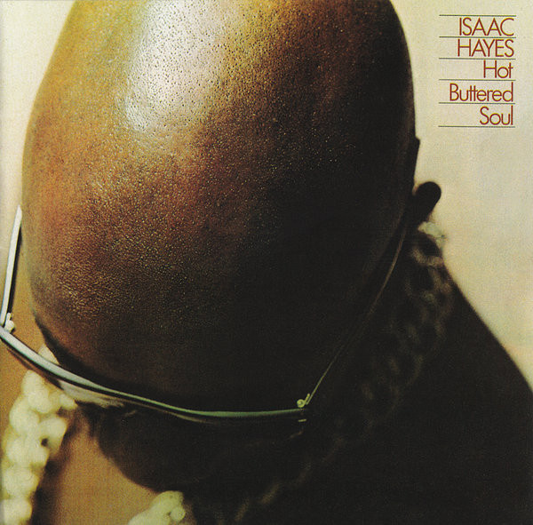 Медиа / Hayes, Isaac Hot Buttered Soul (Deluxe)