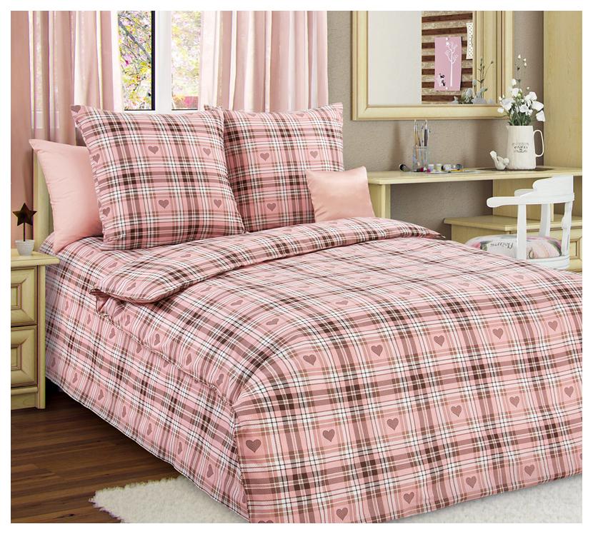 Комплект Детского постельного белья Симпатия 1,5 спальный Текс-Дизайн