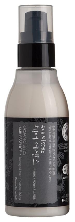 Эссенция Whamisa Organic Seeds Hair Essence