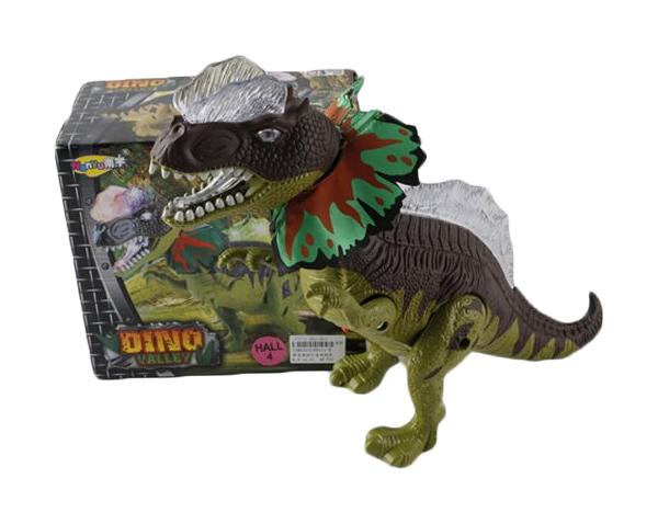 Купить Динозавр Dino Valley (свет, звук) Shantou, Shantou Gepai, Игровые фигурки