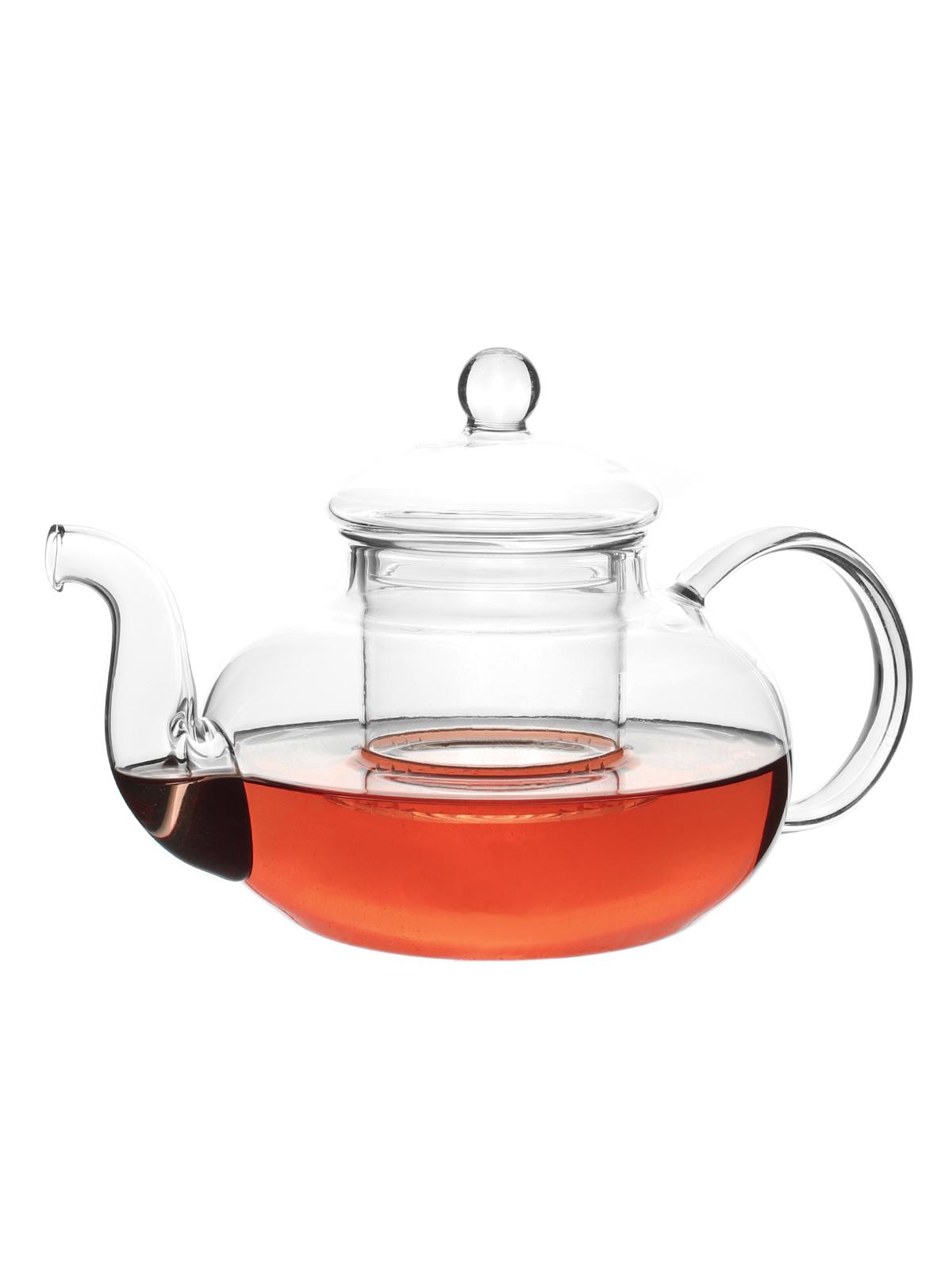 Заварочный чайник Joy Смородина с заварочной колбой 900 мл