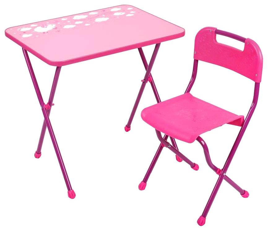 Набор детской складной мебели \