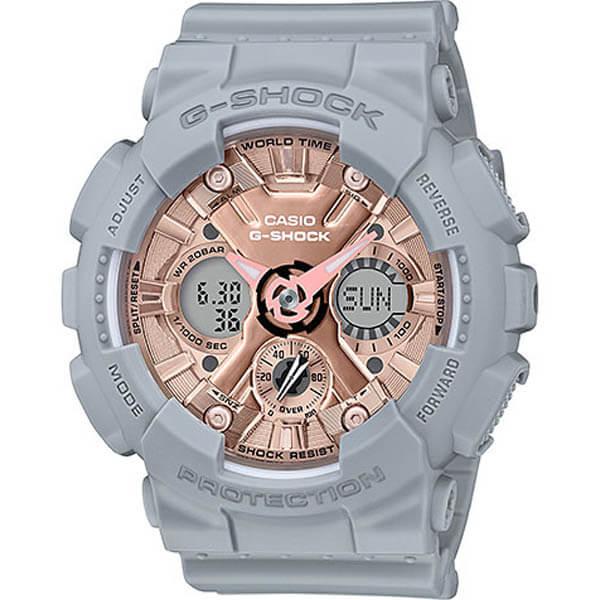 Часы Casio GMA-S120MF-8A