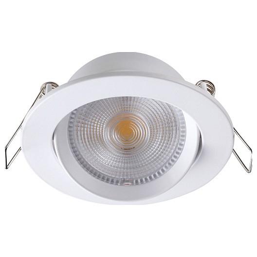 Встраиваемый светодиодный светильник Novotech Stern 357998 фото