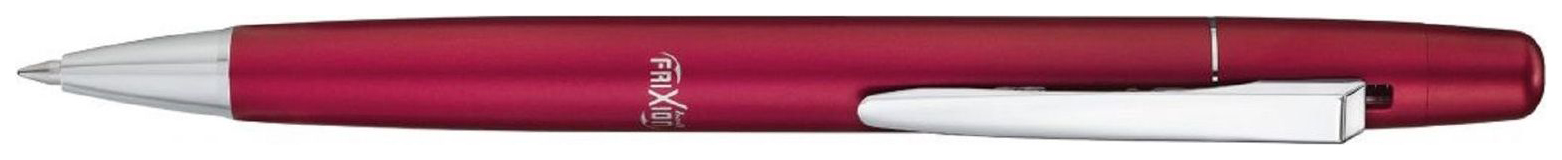 Ручка гелевая Pilot FriXion Ball LX Темно-красный корпус 0,7мм