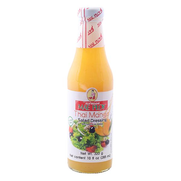 Тайский соус Mae Ploy манго