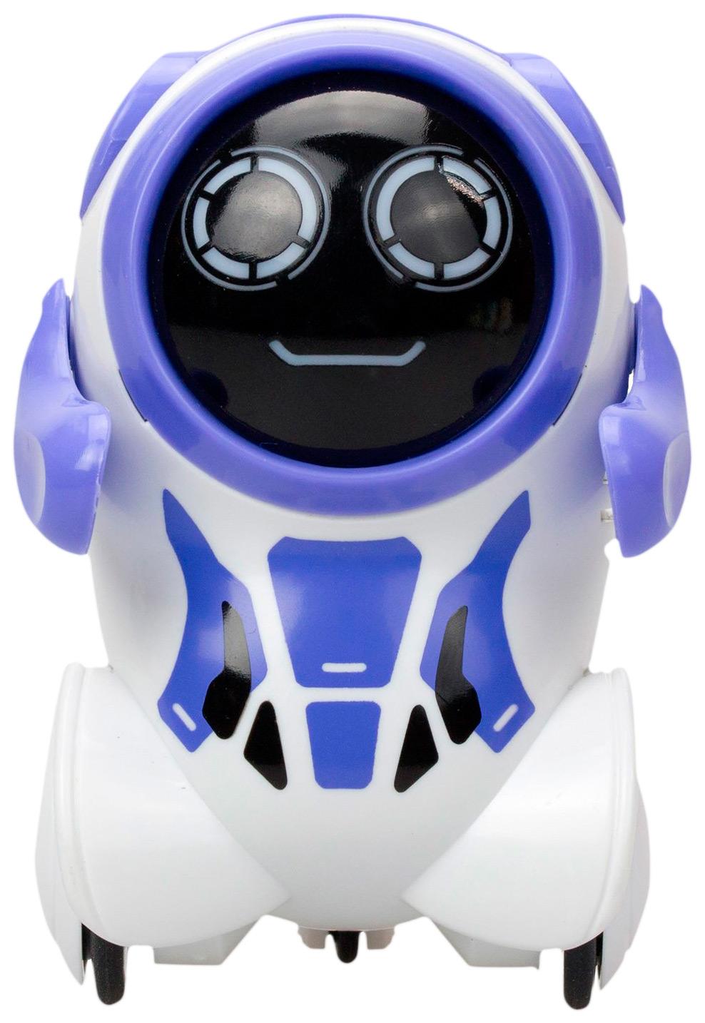Купить Интерактивный робот Silverlit YCOO Покибот 88529S-1, Интерактивные роботы