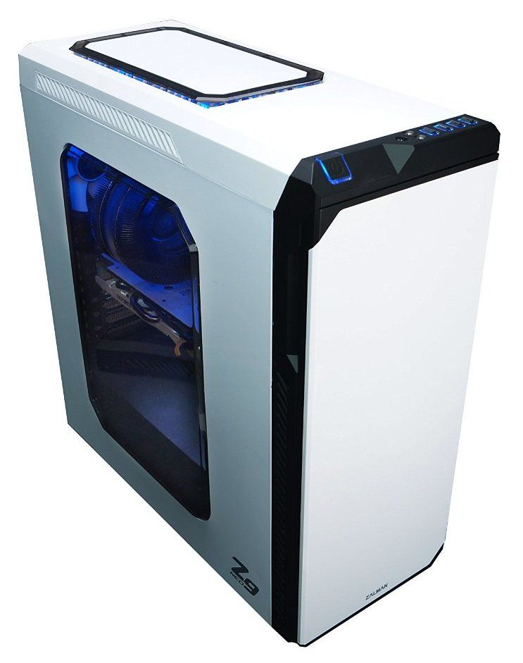 Игровой компьютер BrandStar GG2640385  - купить со скидкой