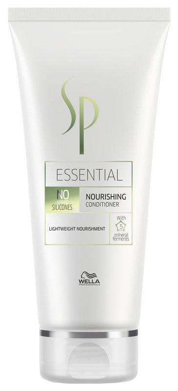 Кондиционер для волос Wella System Professional Essential Nourishing 200 мл