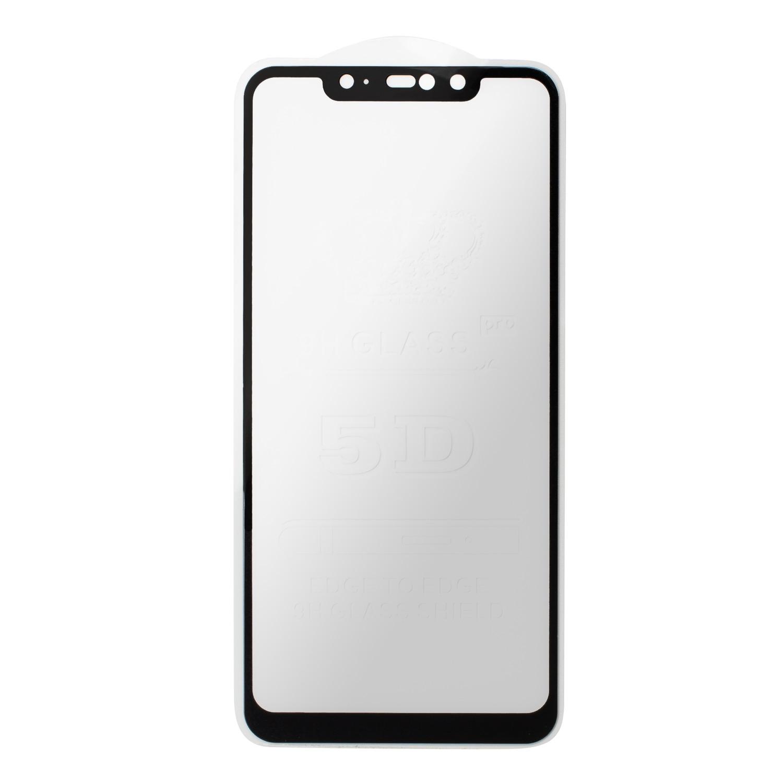 Защитное стекло Mr Jefry 5D full screen для Xiaomi Redmi Note 6 Pro