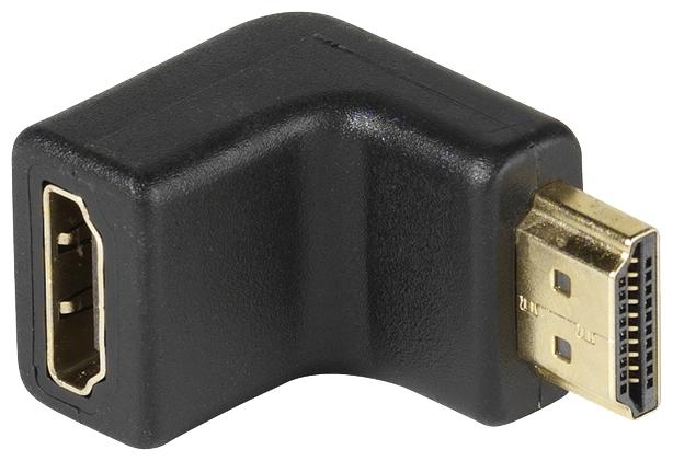 Переходник Vivanco HDMI   HDMI Black