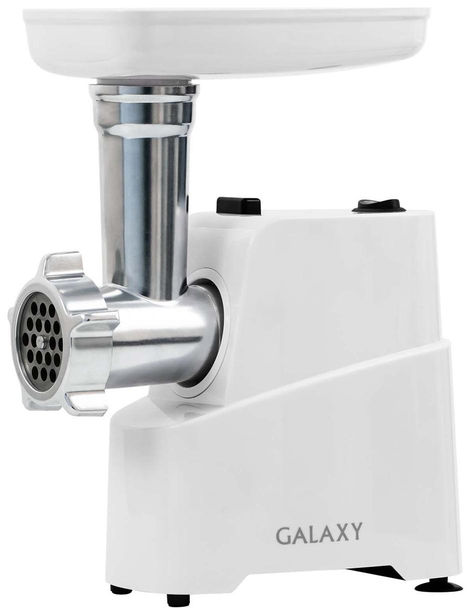 Электромясорубка Galaxy GL 2402 White