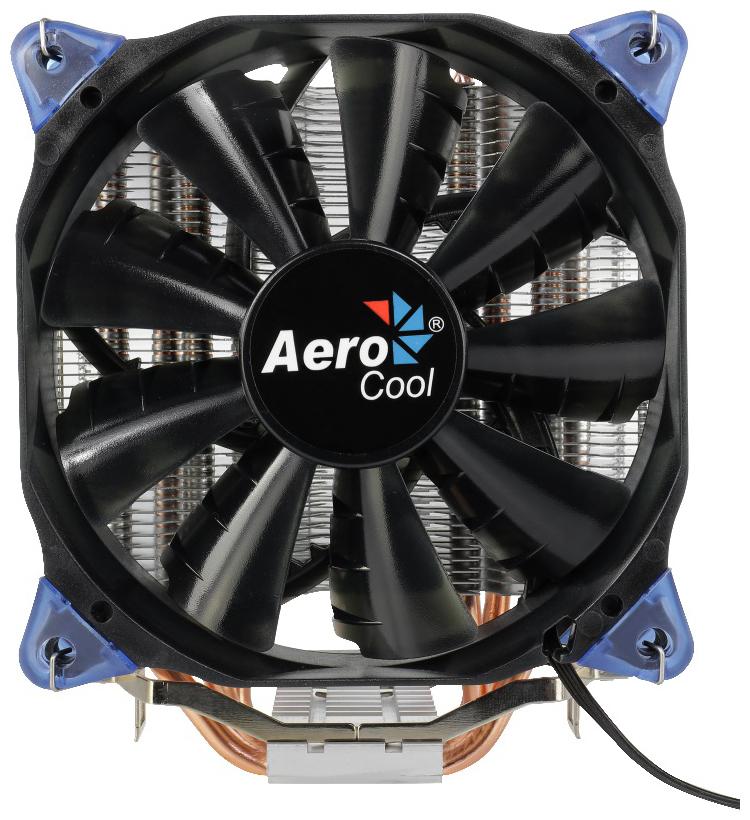 Кулер для процессора AeroCool Verkho 4