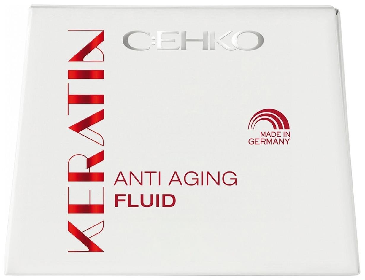 Флюид для усталых волос C:ehko Anti Aging