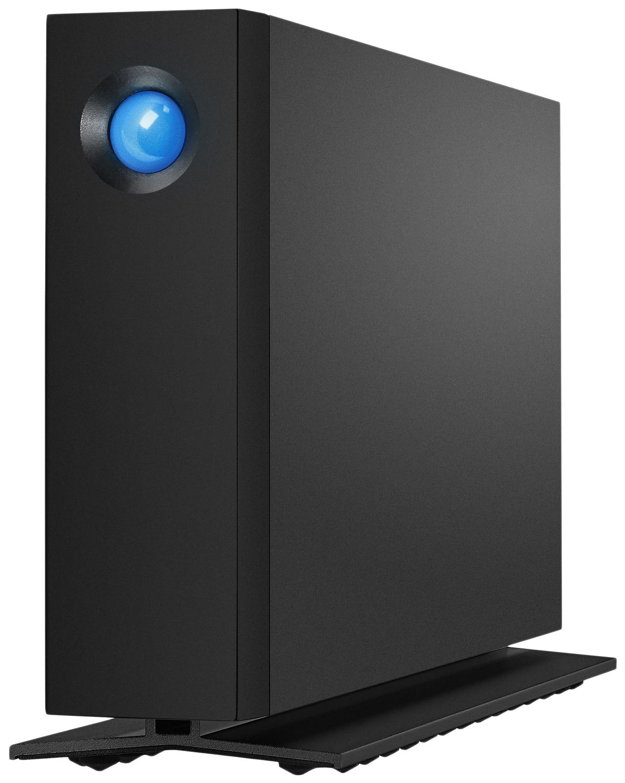 Внешний диск HDD LaCie D2 Professional