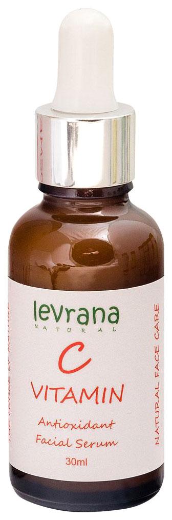 Купить Сыворотка для лица Levrana Витамин С 30 мл