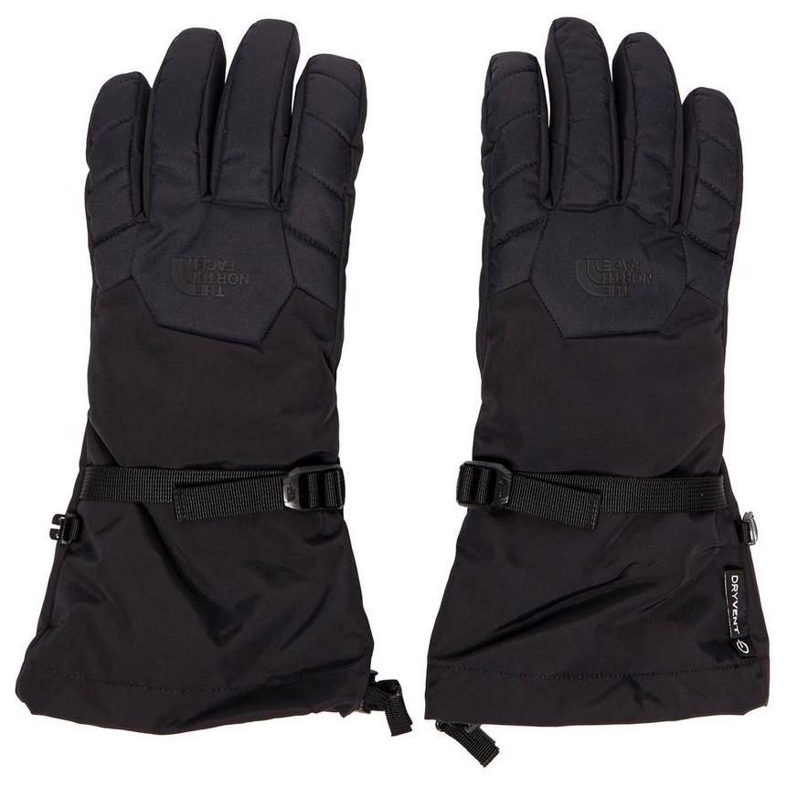 Перчатки The North Face Revelstoke Etip черные S