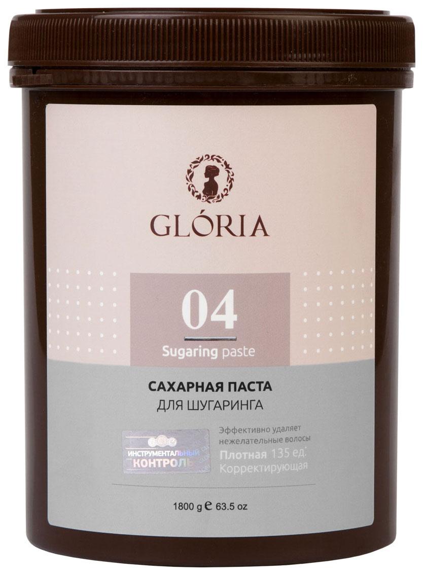 Паста для шугаринга Gloria Плотная паста 1800