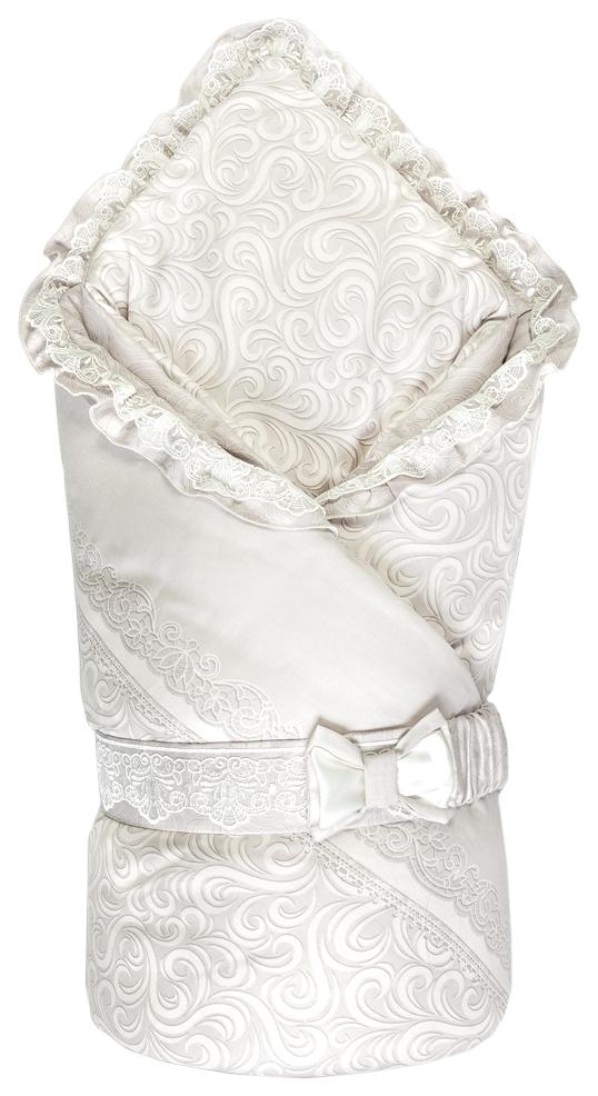 Конверт одеяло Версаль дымчато-бежевый Сонный Гномик