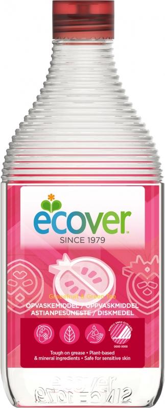 Жидкость для мытья посуды Ecover гранат 0.45
