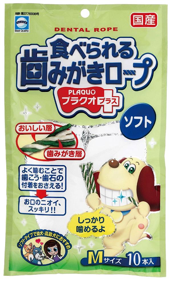 Лакомство для собак Japan Premium Pet, Веревки
