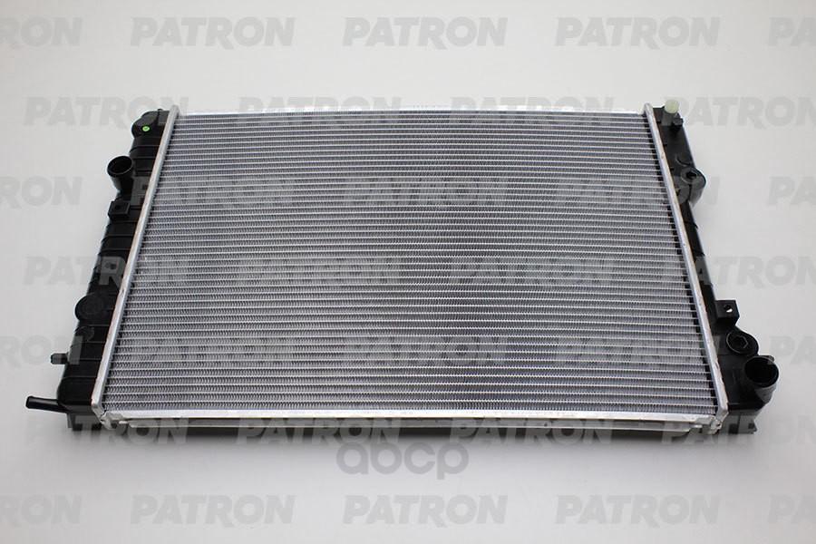 Радиатор кондиционера автомобильный PATRON PRS4058