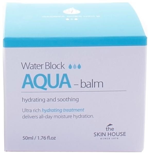 Бальзам для лица The Skin House Water