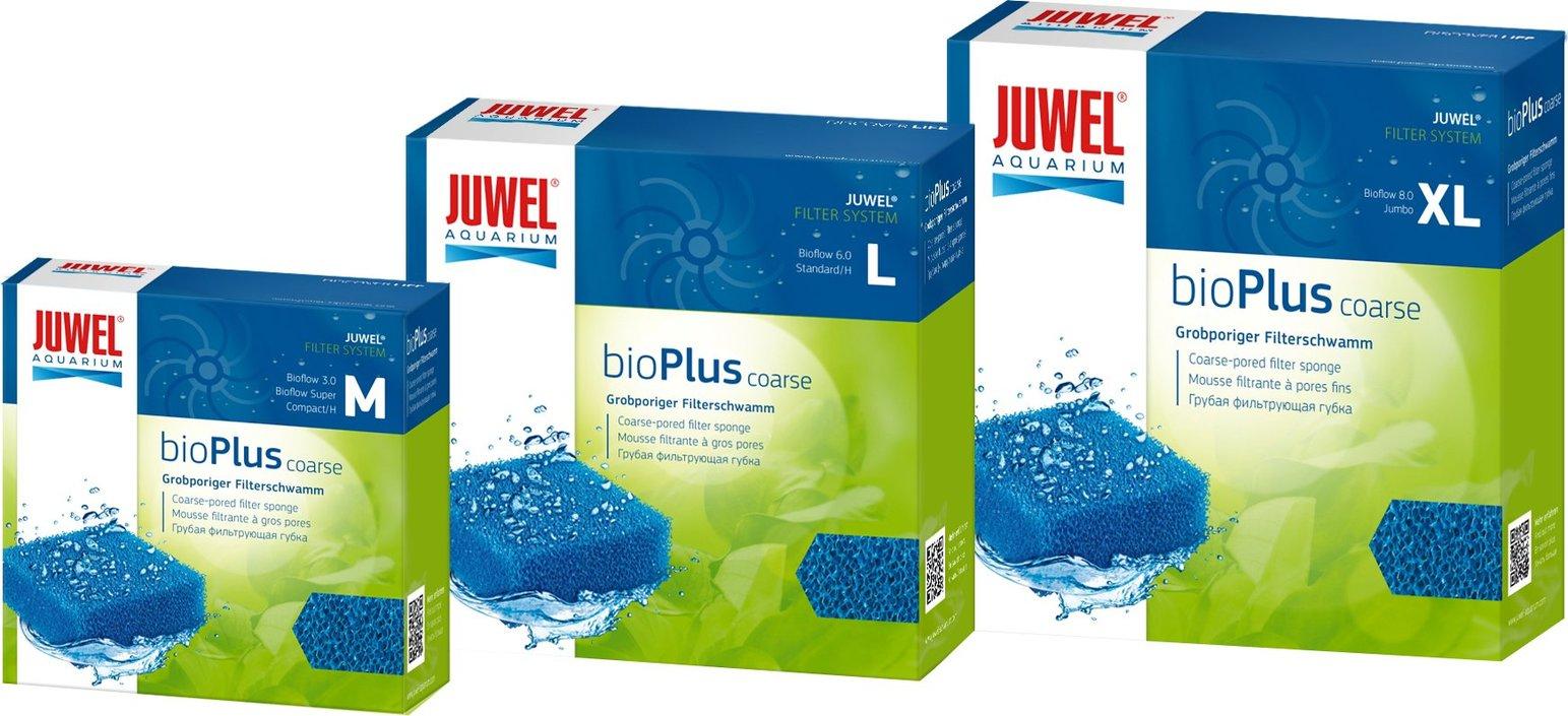 Губка для внутреннего фильтра Juwel Bio Plus