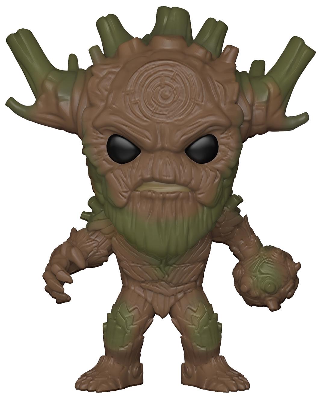 Фигурка Funko POP! Games: Contest of Champions: King Groot