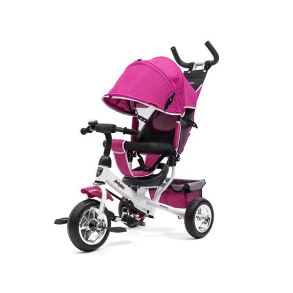 Велосипед трехколесный Comfort розовый 641220