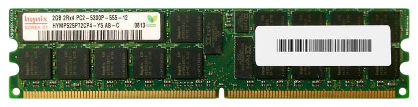 Оперативная память Hynix HYMP525P72CP4-Y5.