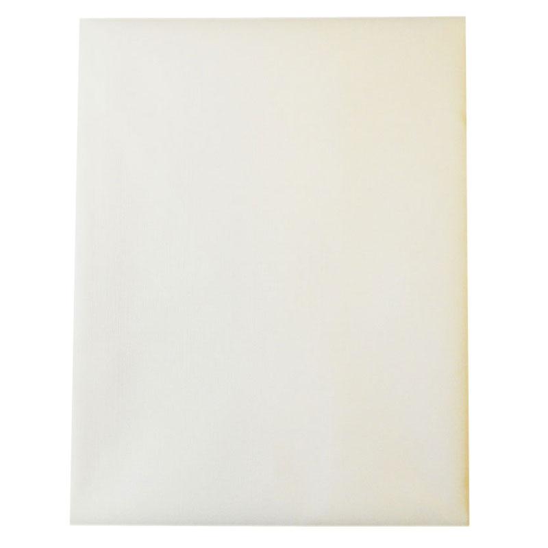 Наматрасник детский Папитто непромокаемый 125х65 Белый 391