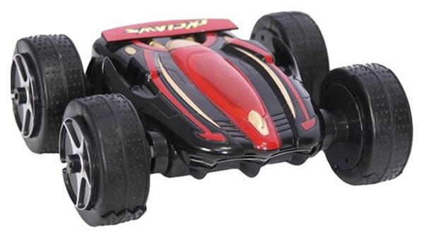 Радиоуправляемая машинка SDL Super Speed Stunt Car Фиолетовый