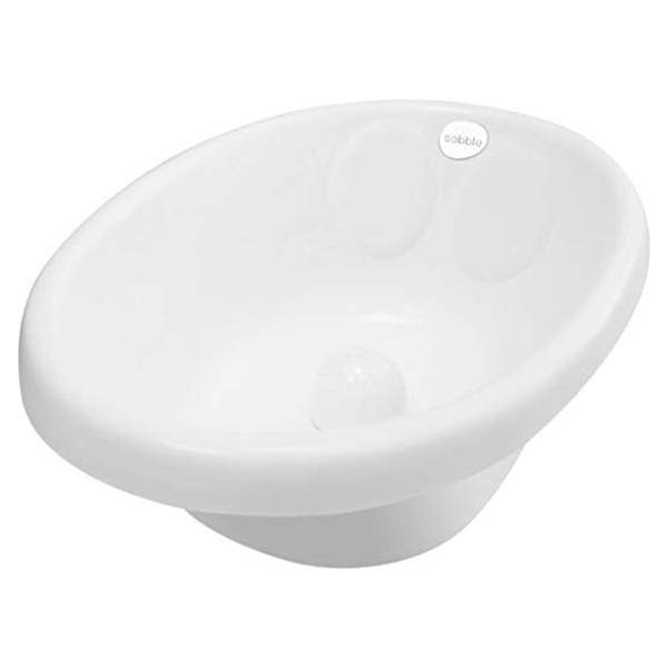 Sobble ванночка для купания marshmallow white