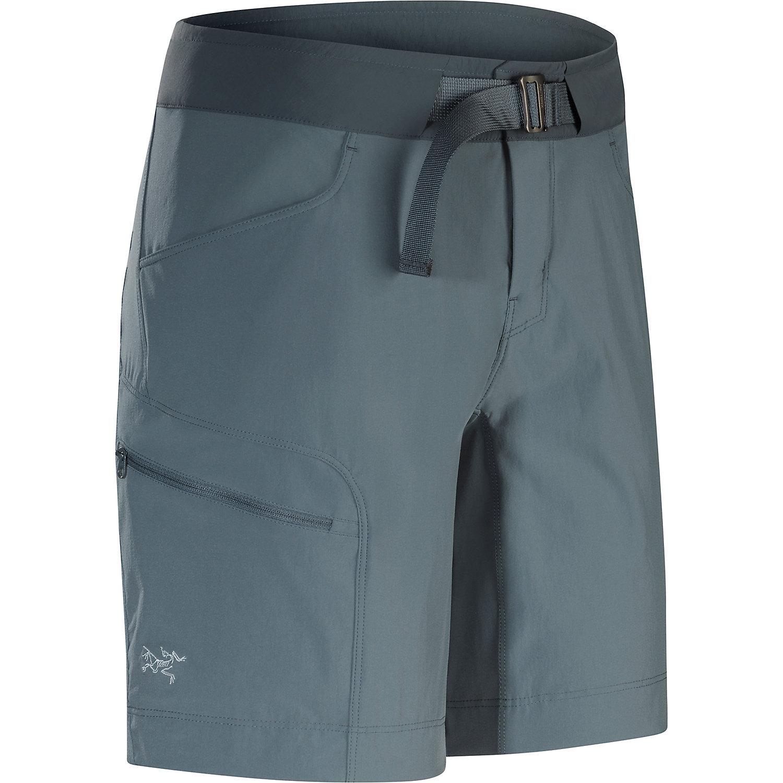 Спортивные шорты женские Arcteryx Sylvite, masset,