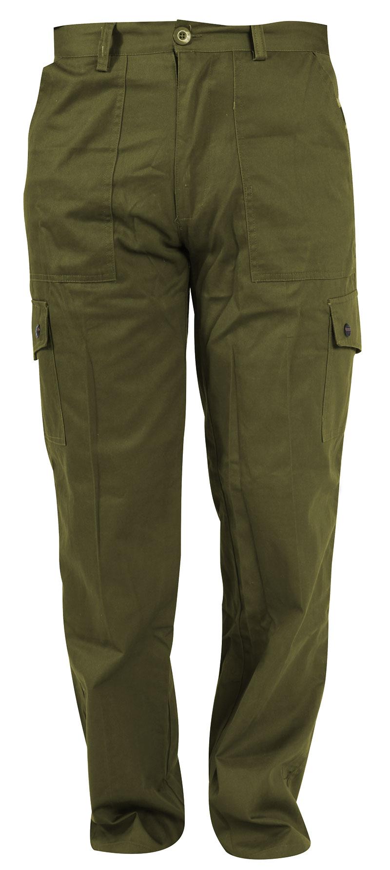 Спортивные брюки Norfin Nature, khaki, 3XL INT