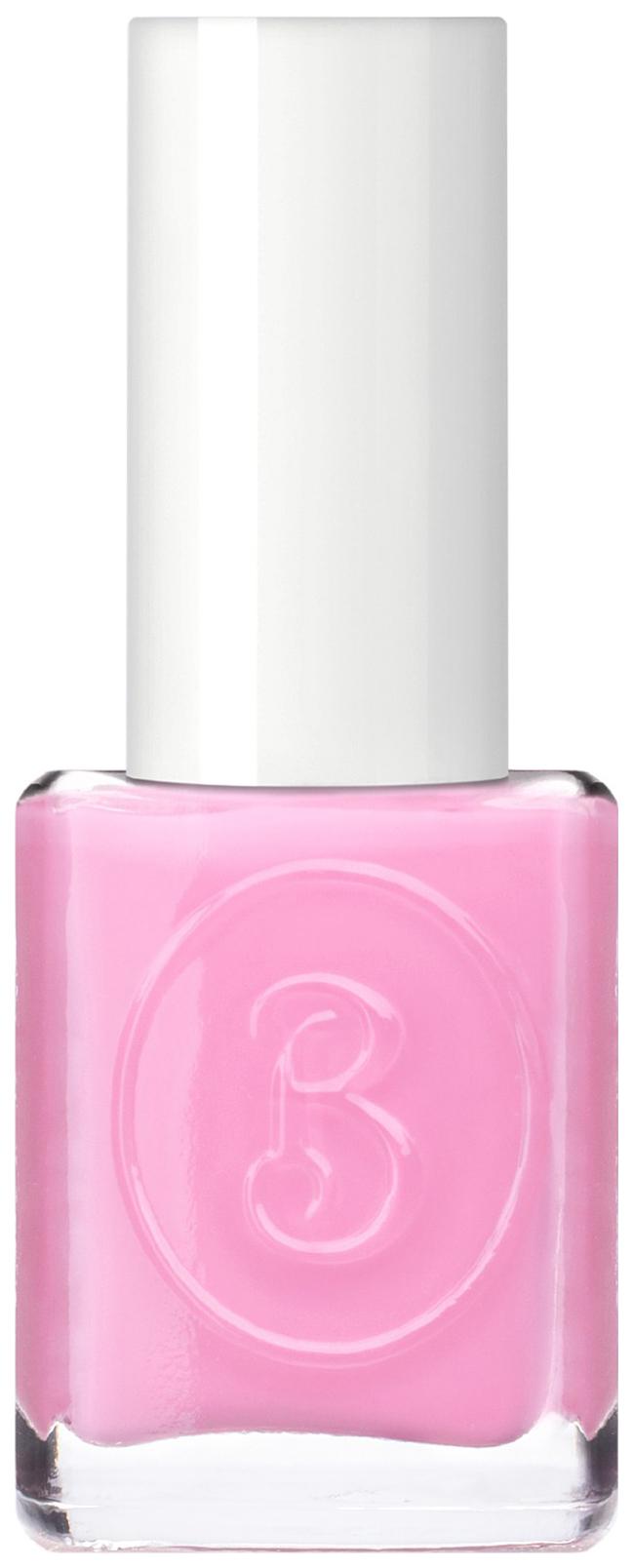 Лак для ногтей Berenice Oxygen Nail Lacquer 50 Baby Pink 15 мл по цене 415
