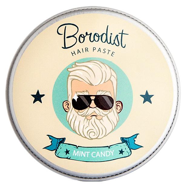 Средство для укладки волос Borodist Hair Paste