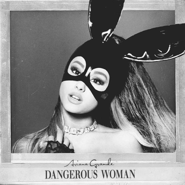 Виниловая пластинка Ariana Grande  Dangerous Woman (2LP)