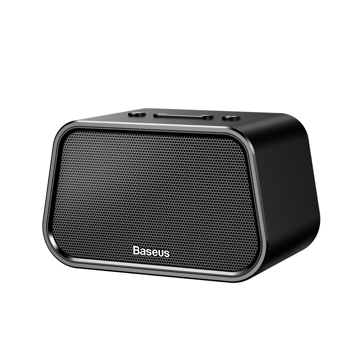 Портативная акустика Baseus Encok E02 Trapezoid Wireless