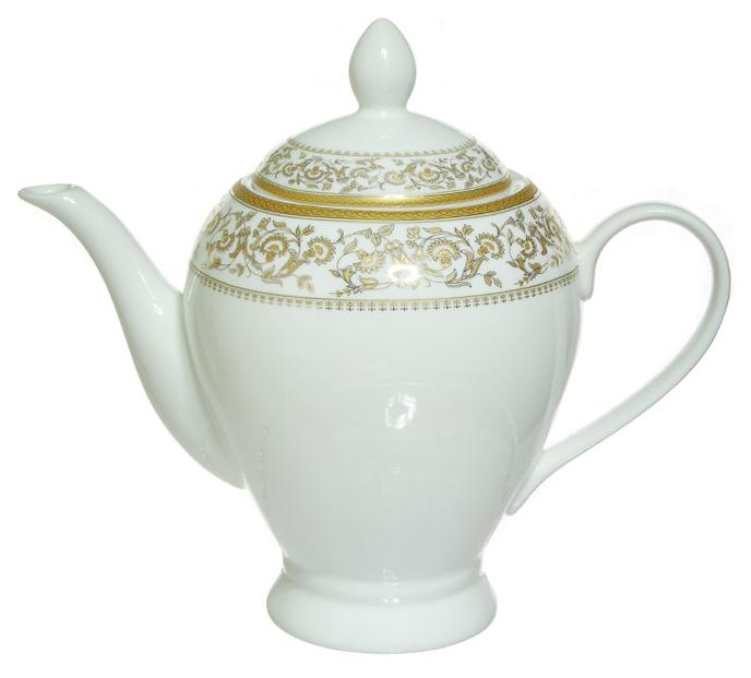 Заварочный чайник 1 л Hoff Империя