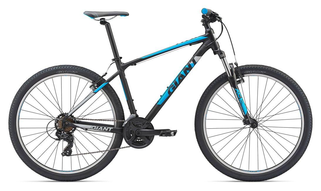 Велосипед Giant ATX 3 27.5 2019 20\