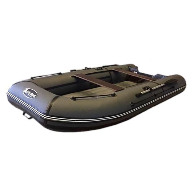 Надувная лодка Regat 310 надувное дно