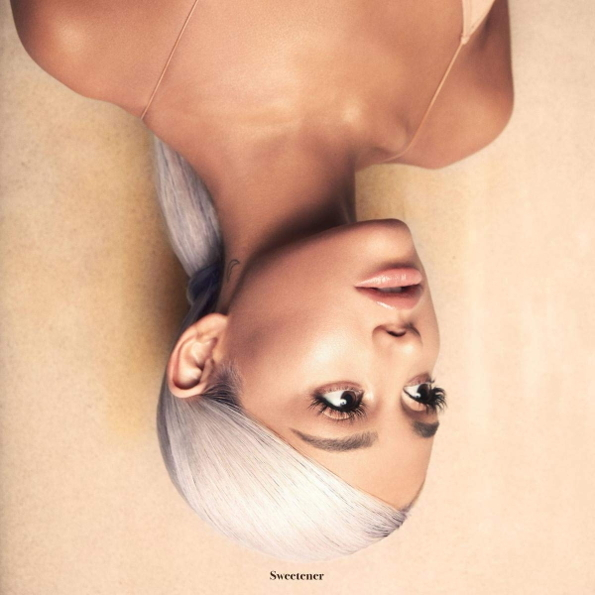 Виниловая пластинка Ariana Grande Sweetener (2LP)