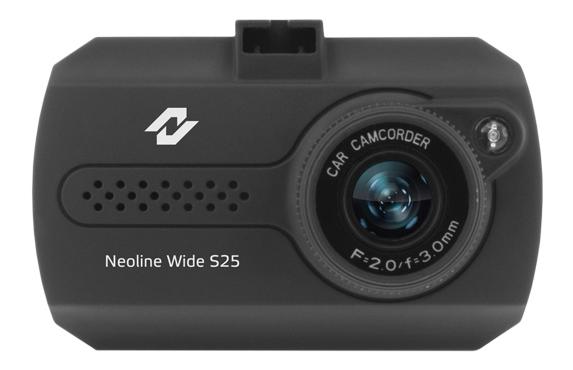 Видеорегистратор Neoline Wide S25 фото
