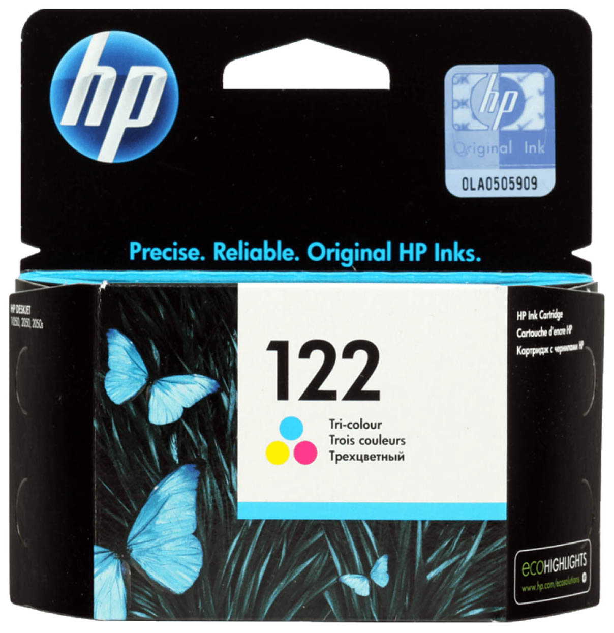 HP 122 (CH562HE)