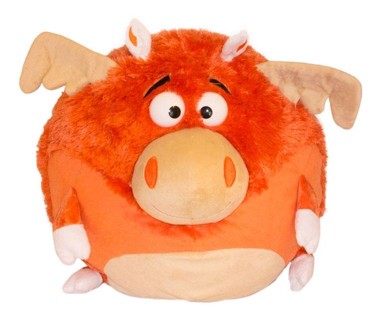 Мягкая игрушка Gulliver Лось Авось 20 см