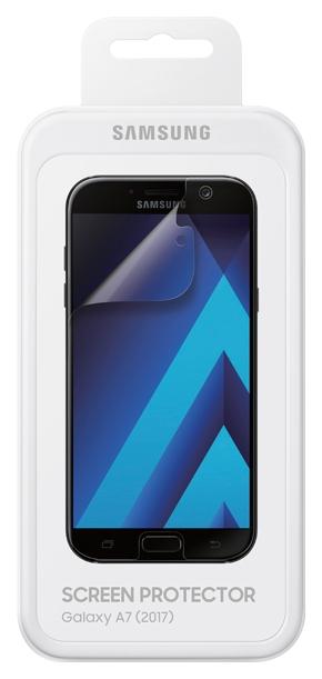 Пленка Samsung для Samsung Galaxy A7 (2017)