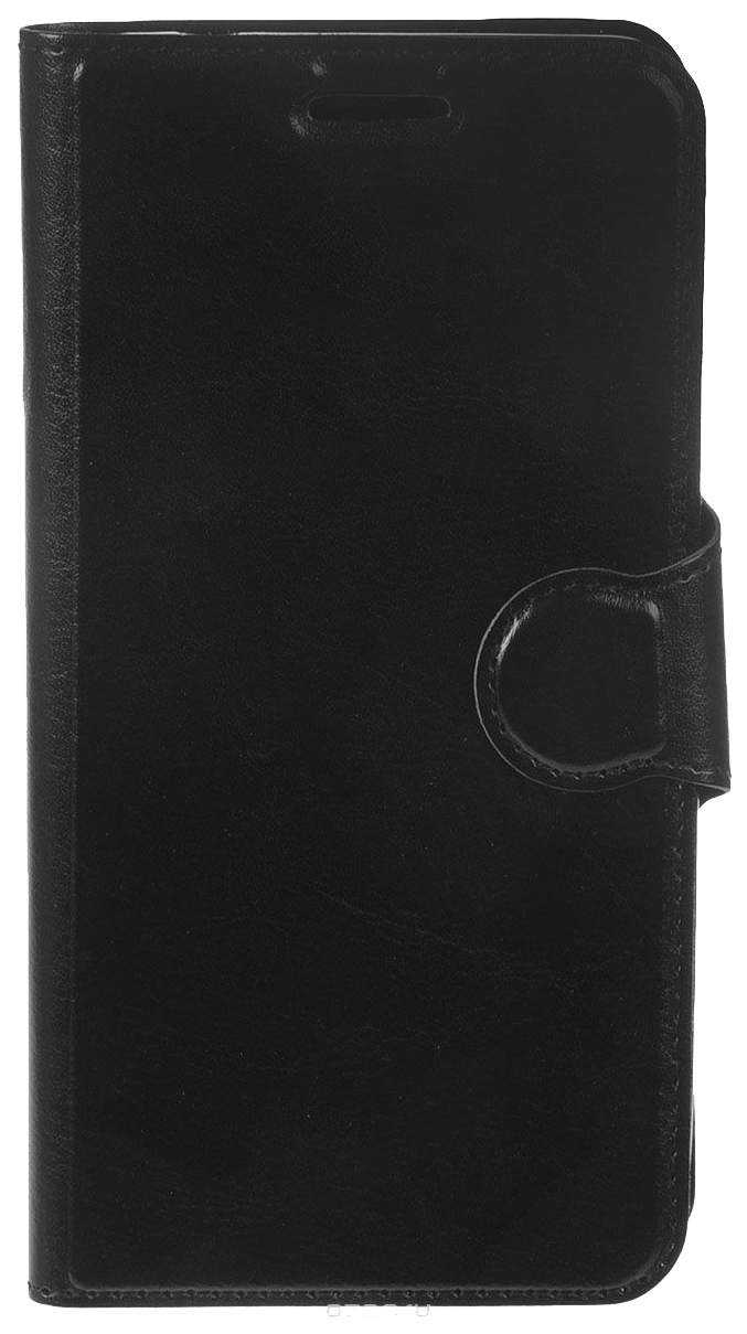 Чехол Red Line BookType для Samsung Galaxy J2 Prime Black (МВ000000133)