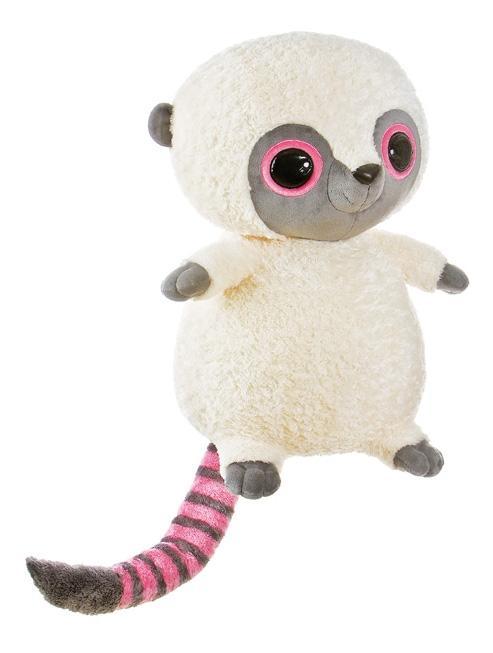 Мягкая игрушка Aurora Юху и его друзья 65-905 Юху розовый 74 см фото